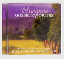 Bluegrass Gospel Favourites