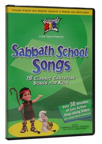Sabbath School Songs (Kids Classics Series)