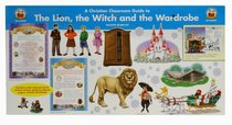 Lion, the Witch and the Wardrobe Poster Classroom Guide, the