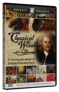Bach (Classical Worship Series)