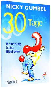 German: 30 Days (Alpha Course German Series)