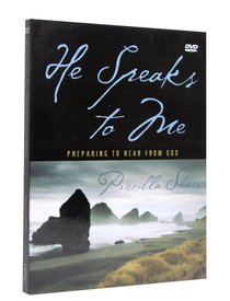 He Speaks to Me (Dvd Only Set)