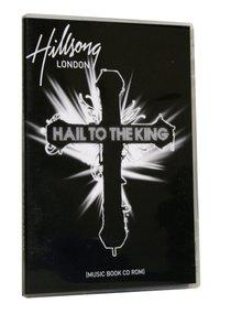 Hillsong London 2008: Hail to the King CDROM Music Book