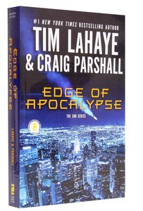 Edge of Apocalypse (#1 in End Series)