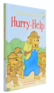 Hurry to Help (The Berenstain Bears Series)