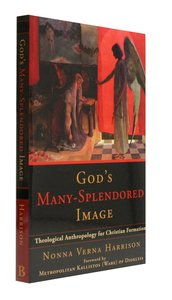 Gods Many-Splendored Image