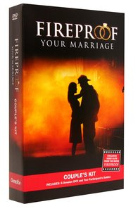 Fireproof Your Marriage: Couples Kit