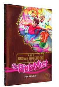Brown Notebook, the #01: The Pink Mist