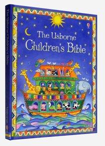 The Usbornes Childrenss Bible