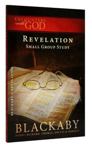 Revelation (Encounters With God Series)
