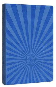 KJV Illustrated Study Bible For Kids Blue