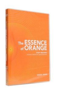 Essence of Orange, the DVD