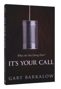 Its Your Call