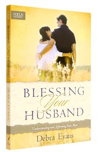 Blessing Your Husband