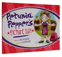 Petunia Peppers Picture Day