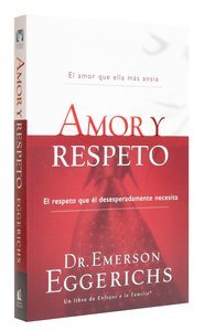 Amory Respeto (Love And Respect)