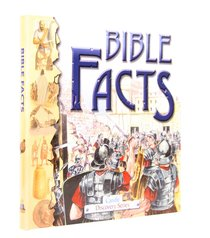 Bible Facts (Candle Discovery Series)