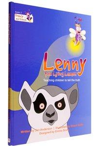 Lenny the Lying Lemur