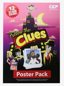 Follow the Clues (Poster Pack) (Kids @ Club Series)