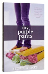 My Purple Pants