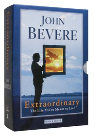 Extraordinary (Book And 6 Audio Cds)