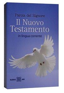 Italian Tilc New Testament (Gnb)
