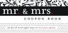 Mr & Mrs Coupon Book: 32 Fun & Meaningful Ways To Love Your Spouse