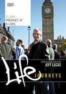 Elijah - Prophet At a Loss (Kit) (Life Journeys Series)