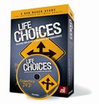 Life Choices Dvd-Based Study (To Save A Life Series)