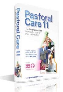 Pastoral Care 11 Full Version CDROM