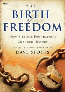 The Birth of Freedom (Dvd)