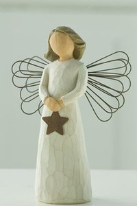 Willow Tree Angel: Angel of Light