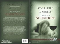 Stop the Madness (Member Book, 13 Sessions) (Picking Up The Pieces Series)