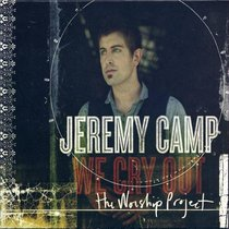 We Cry Out: The Worship Project Special Ed CD & DVD