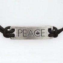 Adjustable Bracelet: Peace Dove