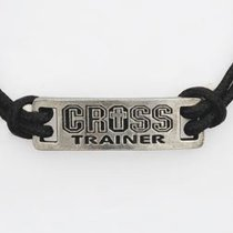 Adjustable Bracelet: Cross Trainer