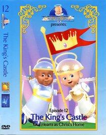 Kings Castle (#12 in Cherub Wings (Dvd) Series)