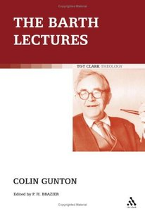 Barth Lectures