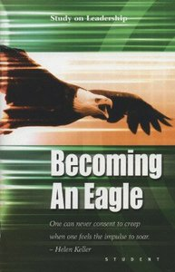 Becoming An Eagle (Student Book) (Inquest Series)