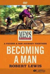 Becoming a Man DVD (Kit)