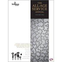 The All-Age Service Annual (2008-09)