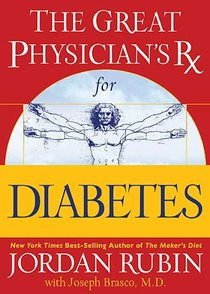 The Great Physicians Rx For Diabetes