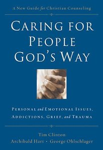 Caring For People Gods Way