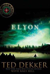 Elyon (#06 in Lost Book Series)