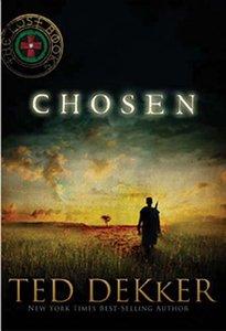 Chosen (#01 in Lost Book Series)