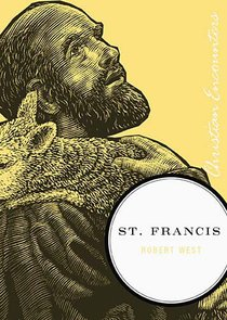 Saint Francis (Christian Encounters Series)