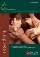 1 Corinthians (Life Application Bible Study Series)