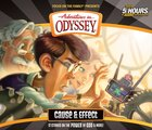 Cause and Effect (#52 in Adventures In Odyssey Audio Series)