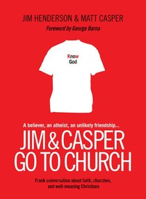 Jim & Casper Go To Church