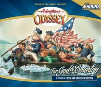 Special Collection: For God and Country (Adventures In Odyssey Audio Series)